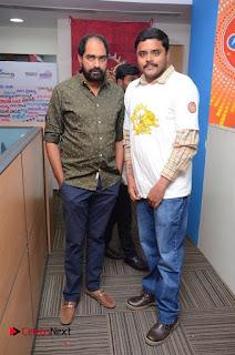 Gautamiputra Satakarni (GPSK) Team at Radio City  0009.jpg