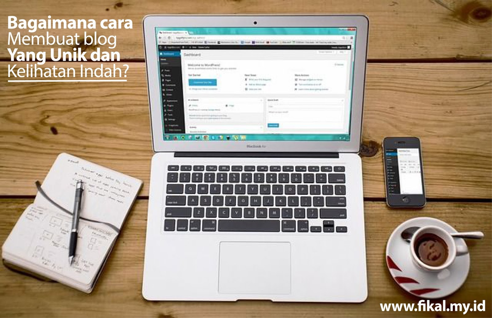 blogger dan tips dan trik
