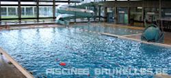 piscine laeken