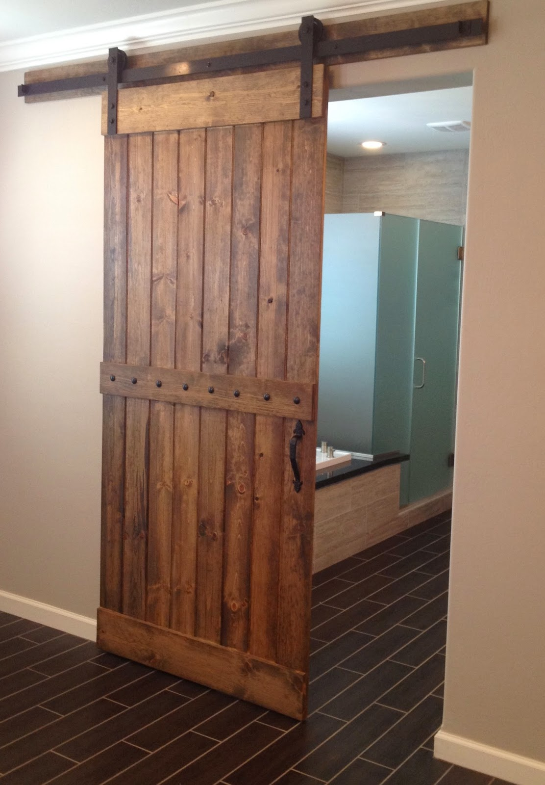 Sliding Barn Door Designs: ARIZONA BARN DOORS: A Sampling Of Our Barn Doors