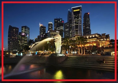 Tempat Wisata Di Singapura : tempatwisata.biz.id Terbaru