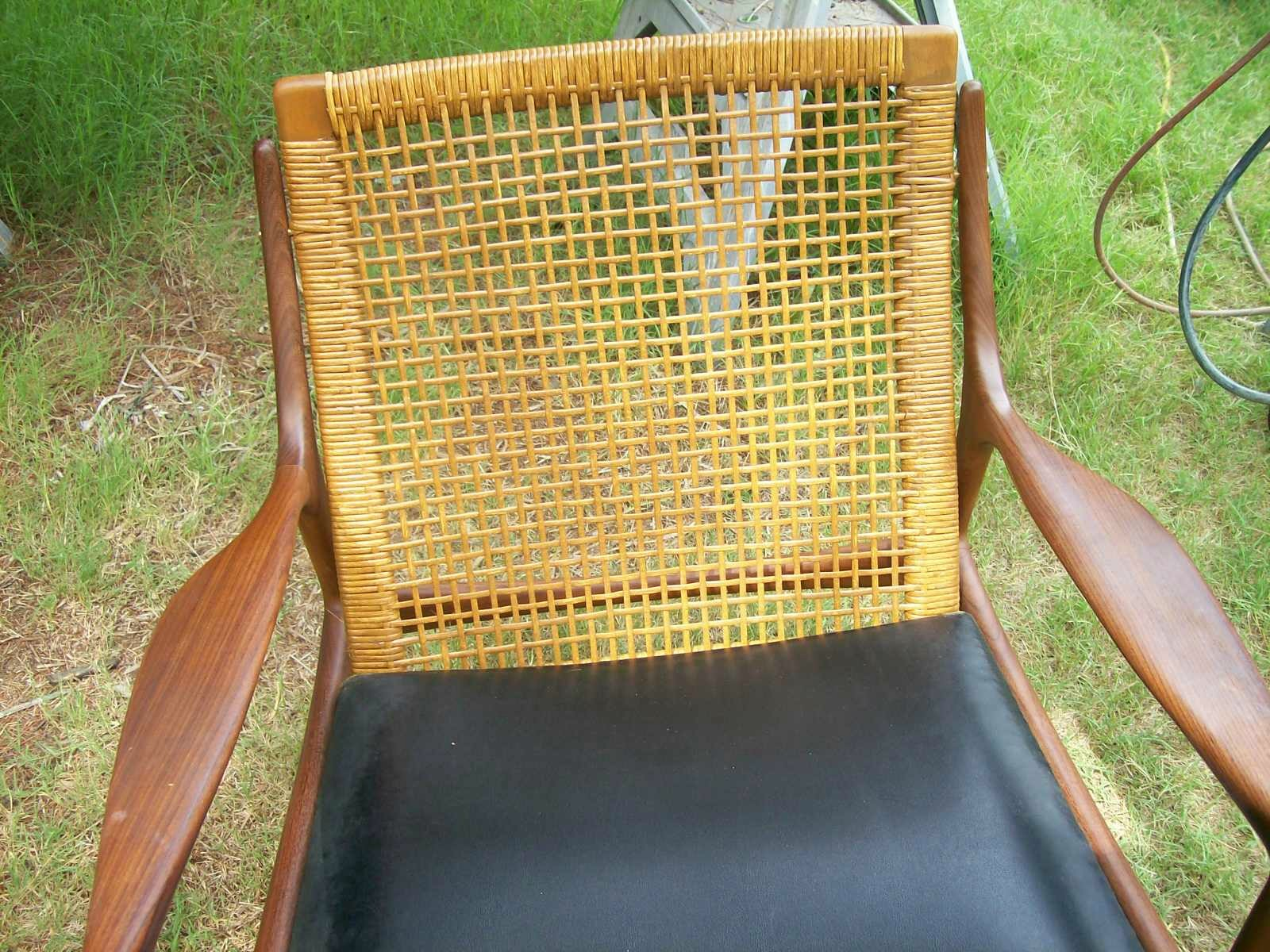 mid century cane barrel chair revolving price in jaipur andersons restorations