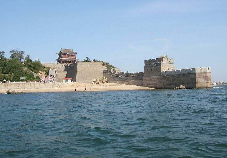 old-dragons-head-Shanhaiguan-5