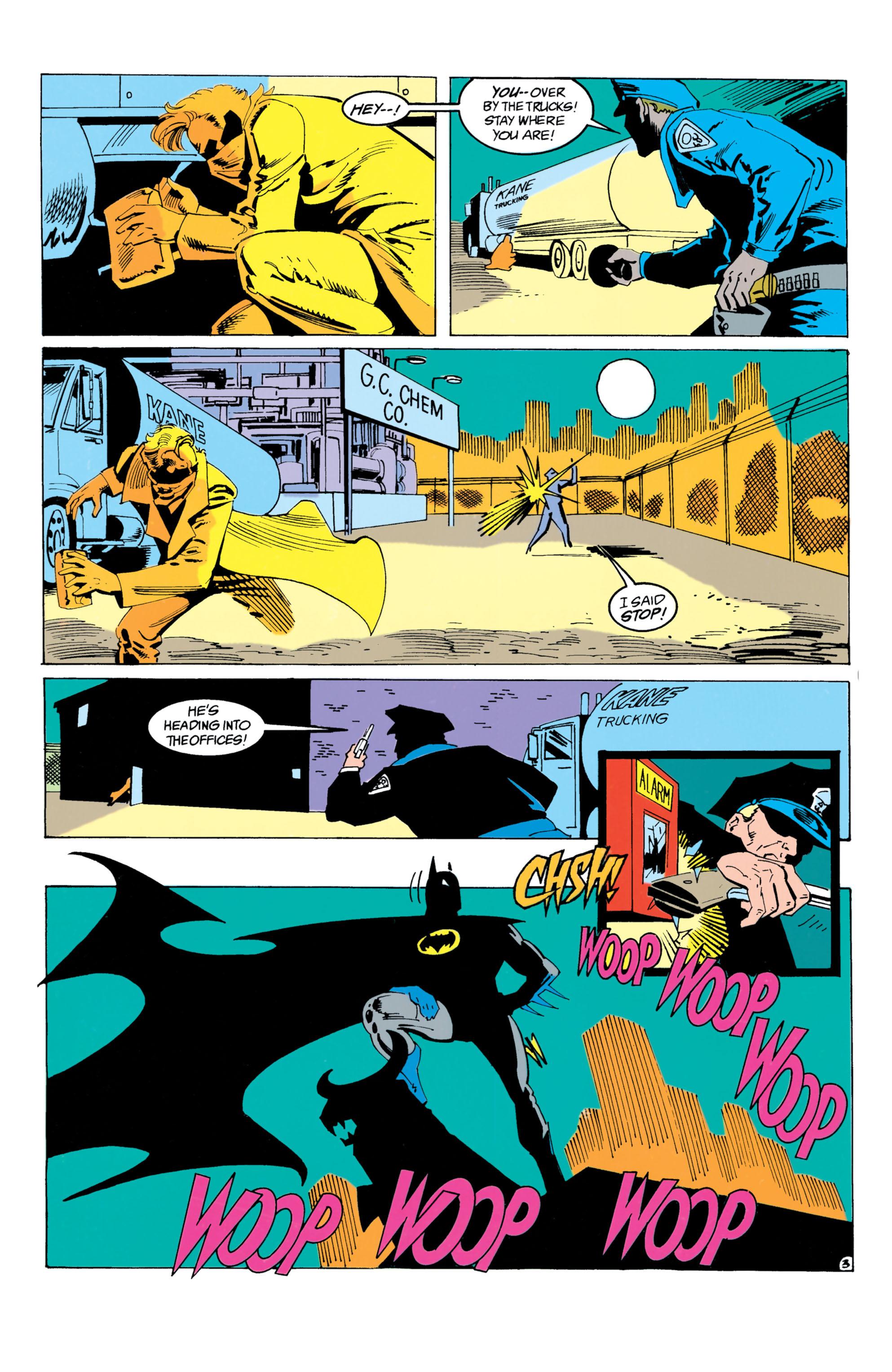 Detective Comics (1937) 627 Page 47