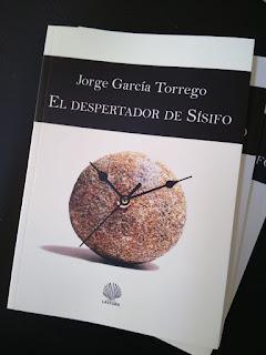 El despertador de Sísifo Jorge García Torrego