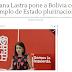 El PSOE acepta pulpo como animal de compañía, por @jsobrevive