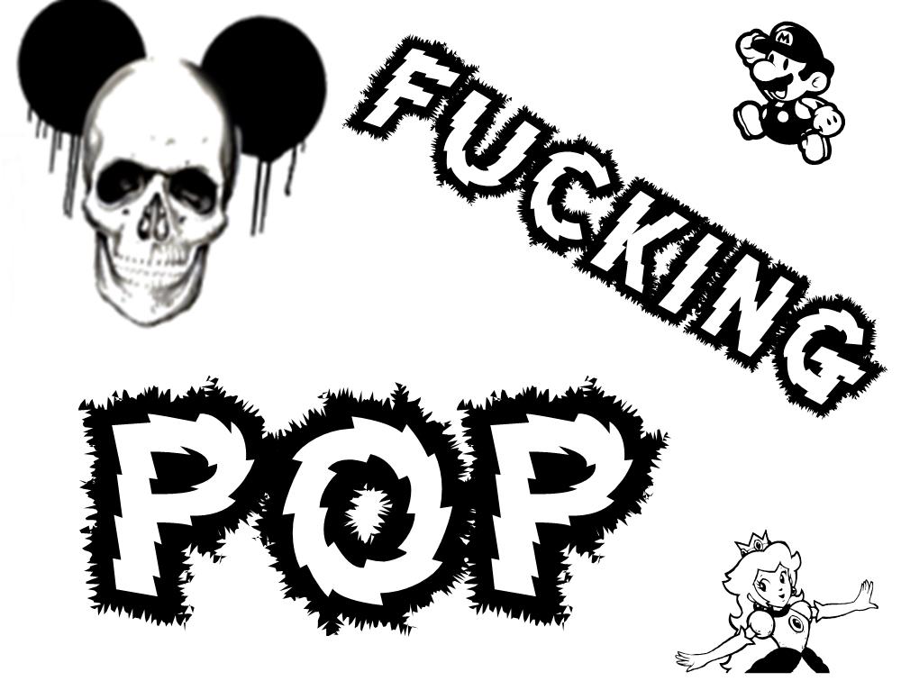 Fucking Pop 8