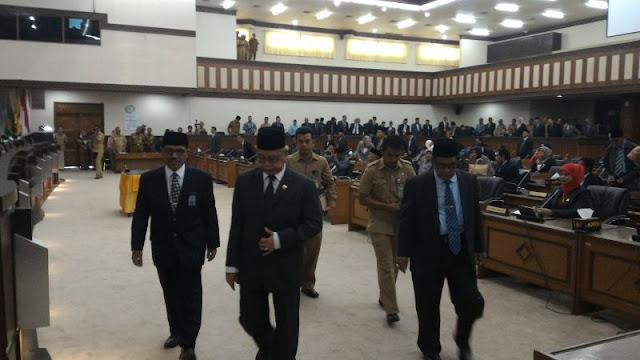 Masih Sarat Masalah, Laporan Keuangan Pemerintah Aceh Mendapat Opini WDP