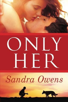 Bea's Book Nook, Review, Only Her, Sandra Owens