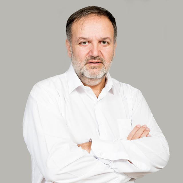 """Τ. Χειβιδόπουλος: Καμία """"κόντρα"""" δεν υπάρχει με τον Περιφερειάρχη και το πρόσωπό μου"""