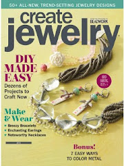 Jewlery Stringing Winter 2015