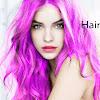 Edit Foto Pakai Picsart - Cara Merubah Warna Rambut