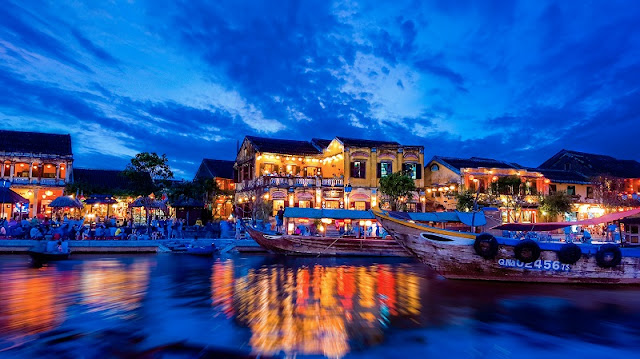 Hoi An Ancient Town - Favorite Destination For Australian Visitors
