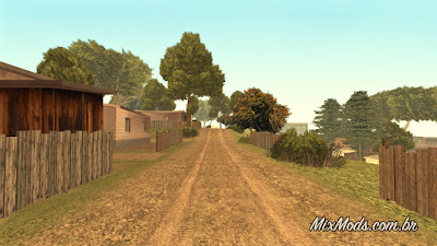 gta sa mod reshade graphic ps2 skygfx bright leve pc fraco