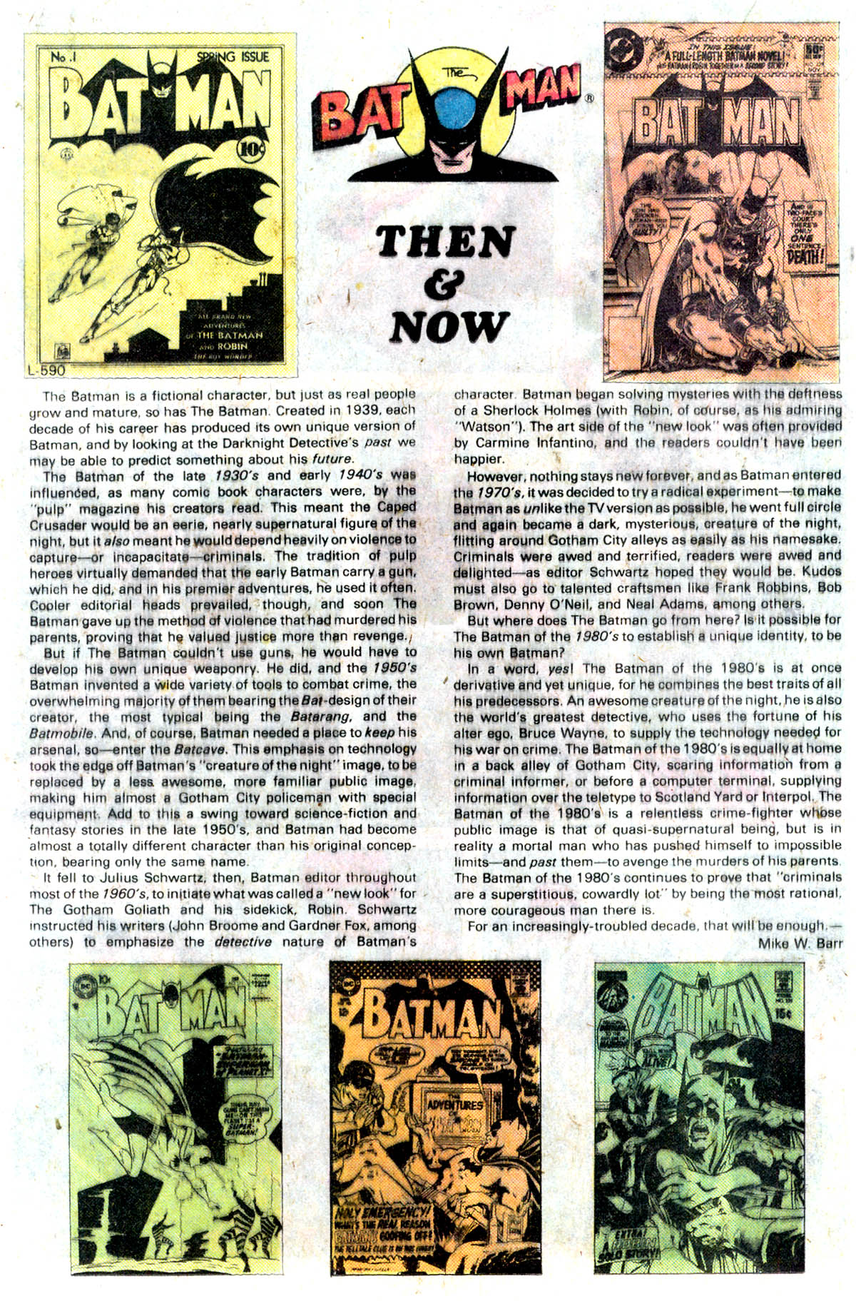 Detective Comics (1937) 495 Page 26