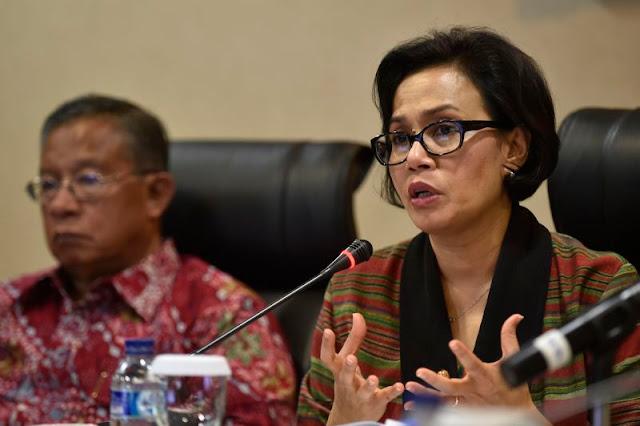Keuangan Negara Masih Defisit, Sri Mulyani Kejar Cukai Plastik dari Masyarakat