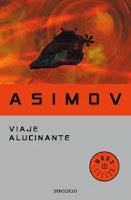 Viaje Alucinante, de Isaac Asimov