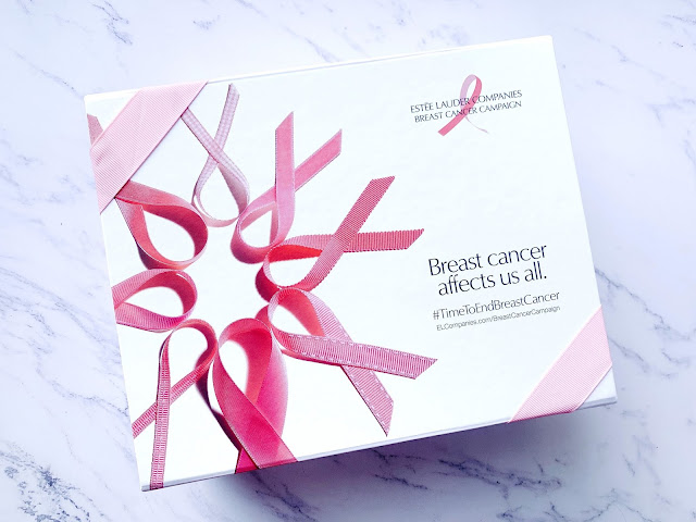 ICheckedMine, TimeToEndBreastCancer, skincare, beauty, beautytips, lifestyleblogger, hkig, hkiger, blogger, 夏沫, photooftheday, bblogger, lifestyle, enjoy, lovecath, catherine, EsteeLauder, BreastCancer, 國際乳癌月, Clinique, Origins