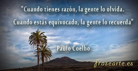 Citas para vivir de  Paulo Coelho