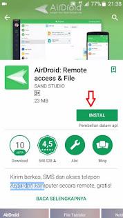 Cara, Menyadap, Whatsapp, WA, Pacar, Dari, Jarak, Jauh, sadap, tutorial, terbaru, airdroid, chat wa, termux,