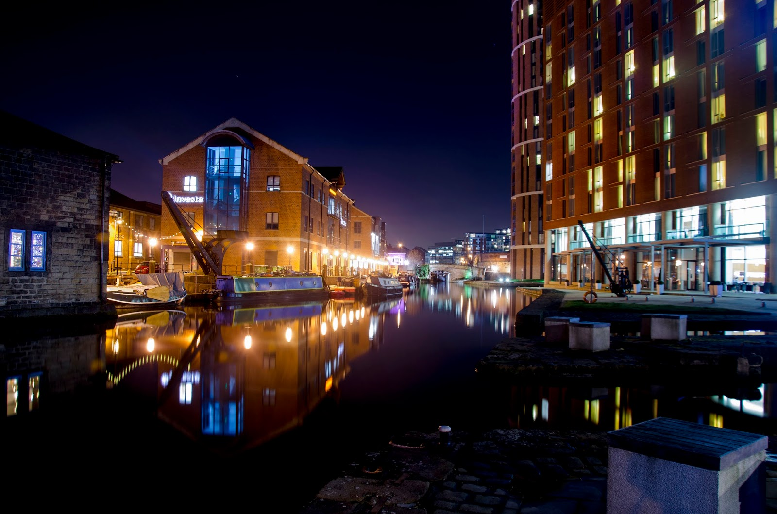 Leeds night out over 30s dating