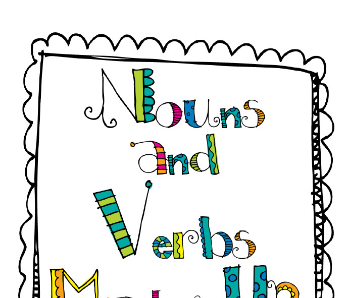 10 Nouns And Verbs Questions and Answers