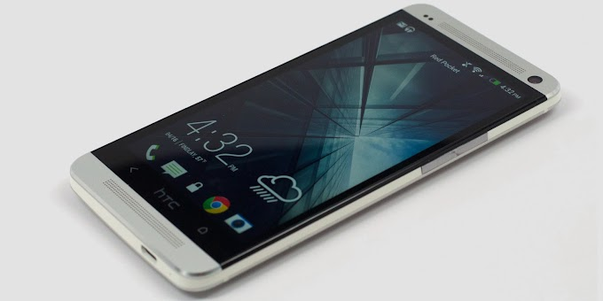 HTC One receives Android L Release Preview ROM