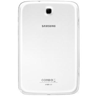 Spesifikasi Samsung Galaxy Note 8.0