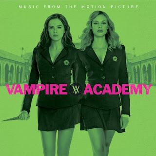Vampire Academy Chanson - Vampire Academy Musique - Vampire Academy Bande originale - Vampire Academy Musique du film