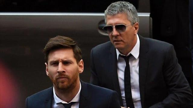 Justicia investiga a la Fundación de Messi por lavado de dinero