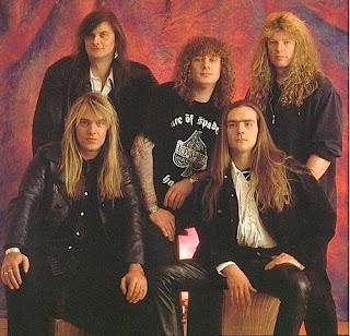 Helloween-1984-I