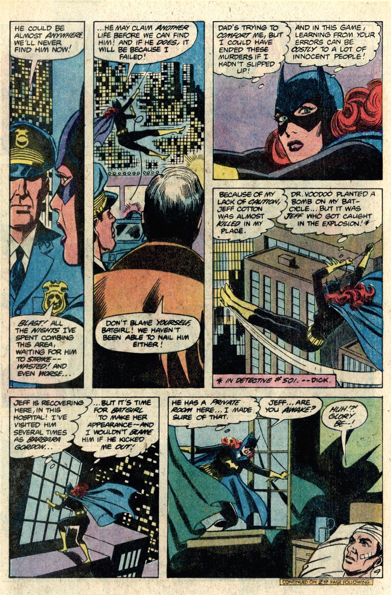 Detective Comics (1937) 505 Page 27
