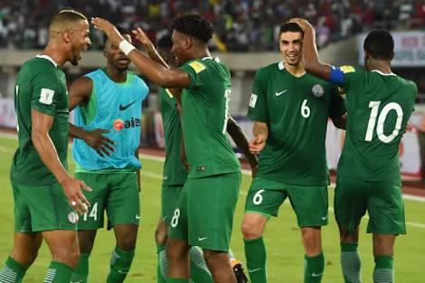 Nigeria vs Poland March 23, 2018
