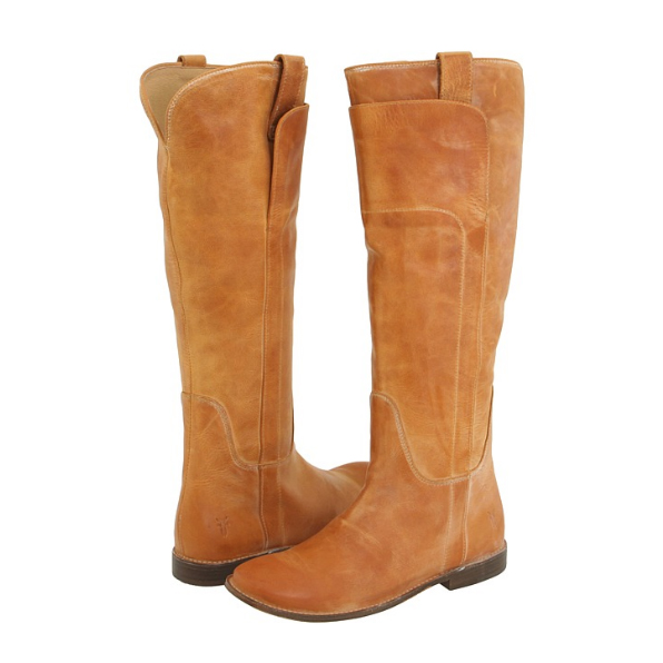 8305f8006f3c Über Chic for Cheap  Reader Request  Frye Paige Tall Riding Boot