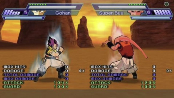 Dragon Ball Shin Battle Of Gods ISO PSP/PPSSPP for Android