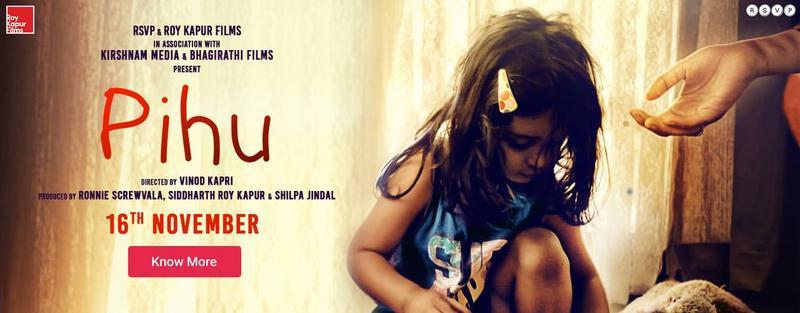 Pihu 2018 Hindi Movie 720p Download Hd Kdmoviz Blogspot Com