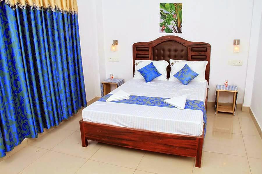 best hotels in thekkady, thekkady home stays