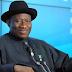 NEWS: Goodluck Jonathan Assures PDP Will Bounce Back !