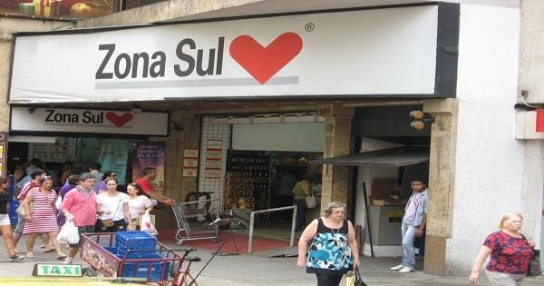 Supermercados Zona Sul abre Processo Seletivo no Rio de Janeiro