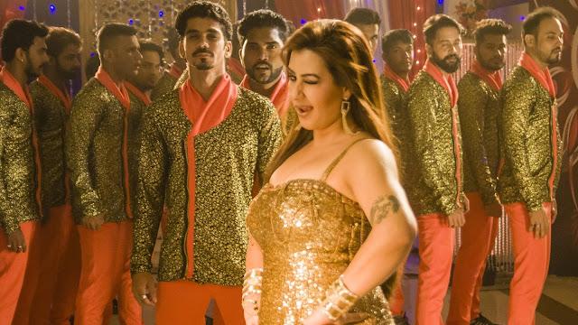 'Bhabhiji' Shilpa Shinde in PATEL KI PUNJABI SHAADI