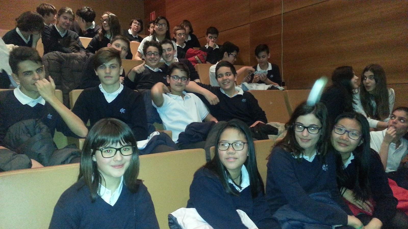 Agustinas Valladolid - 2017 - ESO 2 - Día Internacional de la Mujer 4