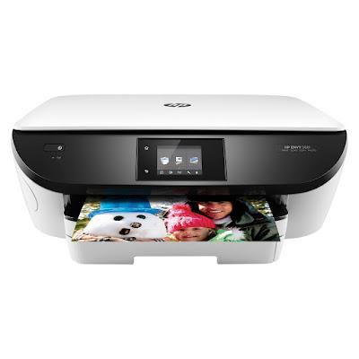 Main functions of this HP all inward i printer HP ENVY 5661 Driver Downloads