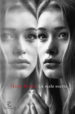LIBRO - La mala suerte Marta Robles (Espasa - 18 Septiembre 2018) COMPRAR ESTE LIBRO