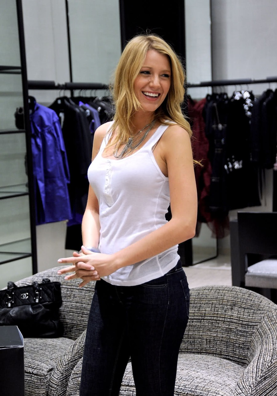 Wikimise: Blake Lively Wiki and Pics