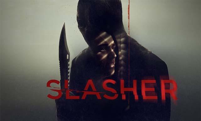 Slasher Netflix