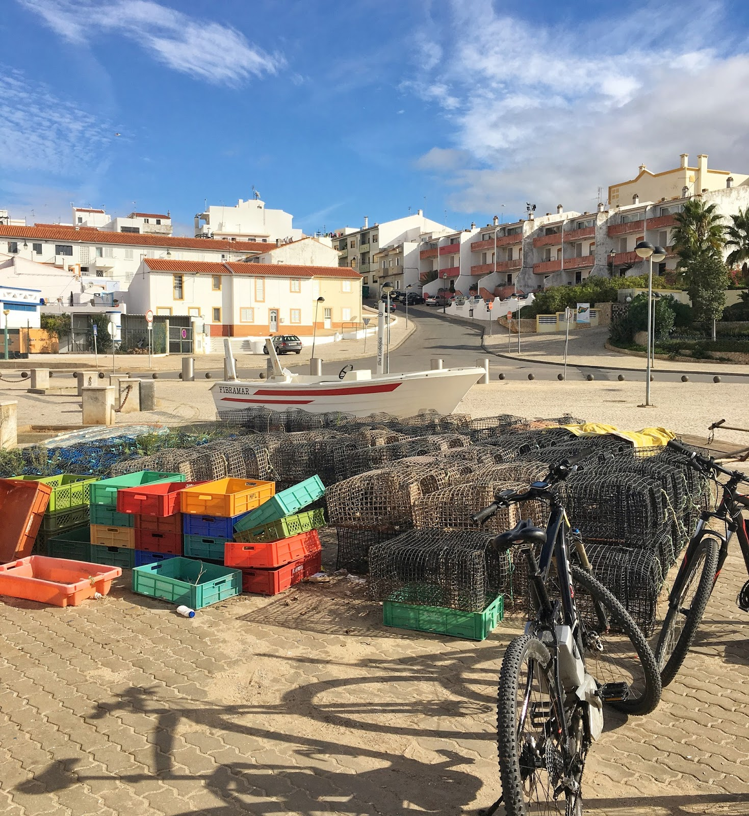Portugal, Algárve, Portugalsko