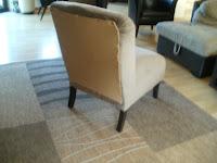 tapicerowanie fotela