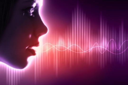 Teknologi Speech Recognition