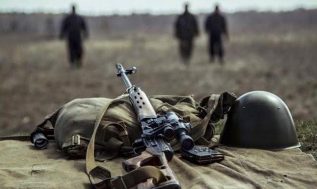 Активні бойові дії на Донецькому напрямку: окупанти зазнали втрат
