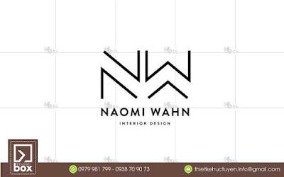 Thiết kế logo online đẹp